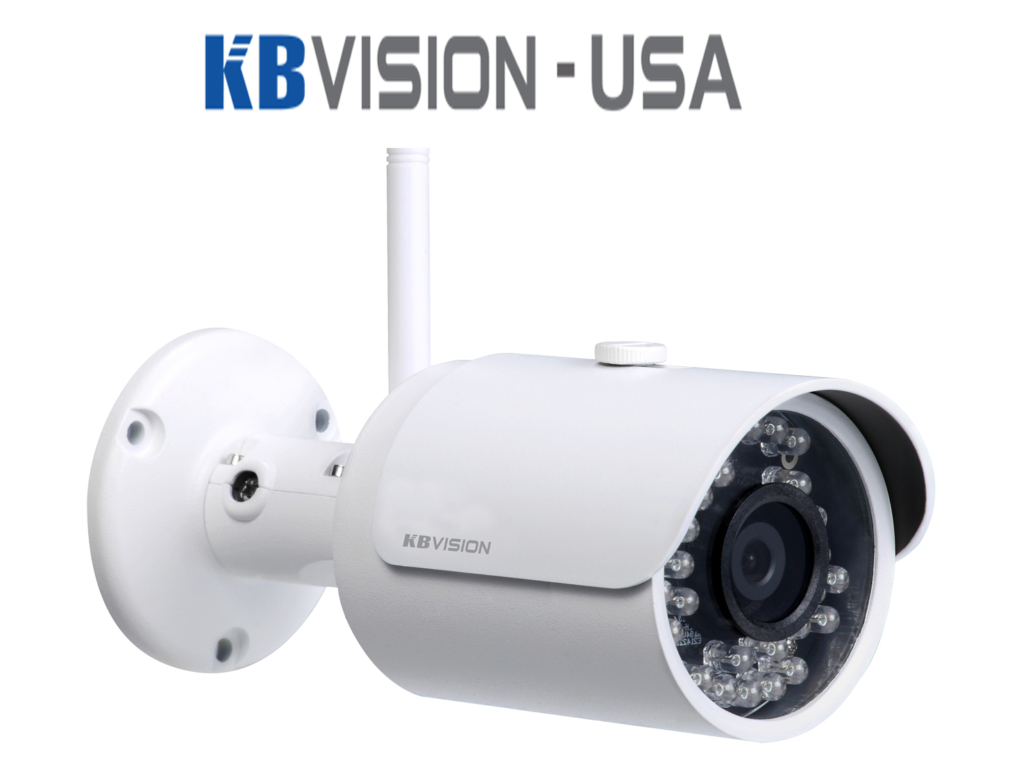 KBVISION-USA : KB-2303WN