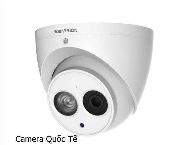 KBVISION USA : KB 2109CA 2.0Mp